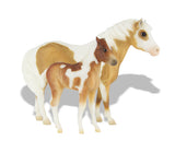 Breyer Misty & Stormy Models and Book Set - North Shore Saddlery