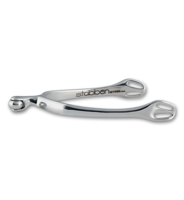Stubben Steeltech Dynamic Soft Touch Spurs (1167) - North Shore Saddlery