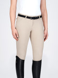 Equiline Bice X-Grip Knee Patch Hunter Breech