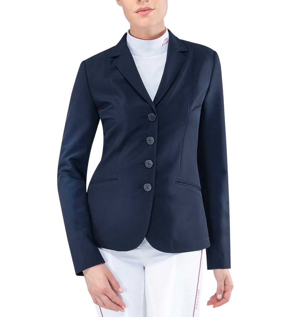 Equiline Chastity Competition Jacket