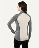 Noble Outfitters Athena Quarter Zip Top - SALE - North Shore Saddlery