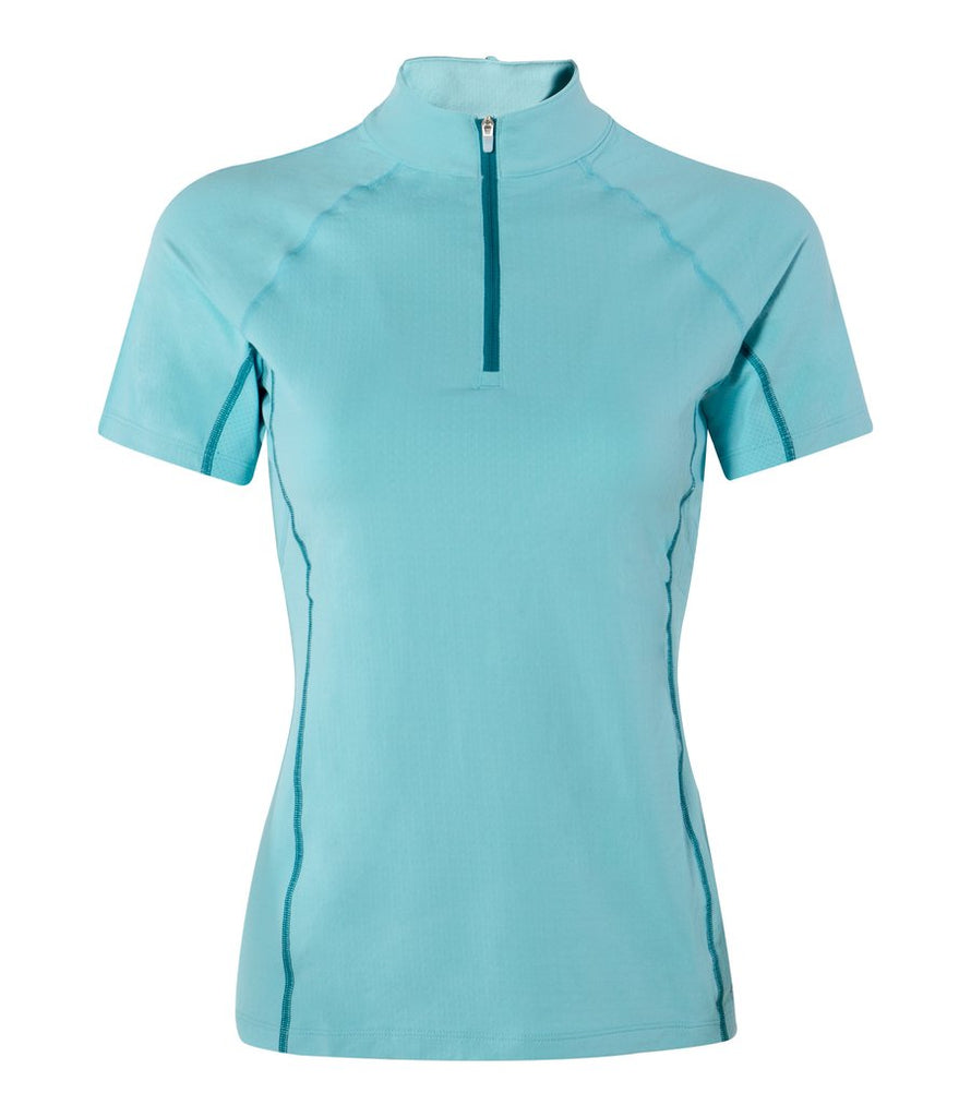 Ashley Short Sleeve Performance Shirt