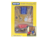 Breyer Stable Cleaning Set - North Shore Saddlery