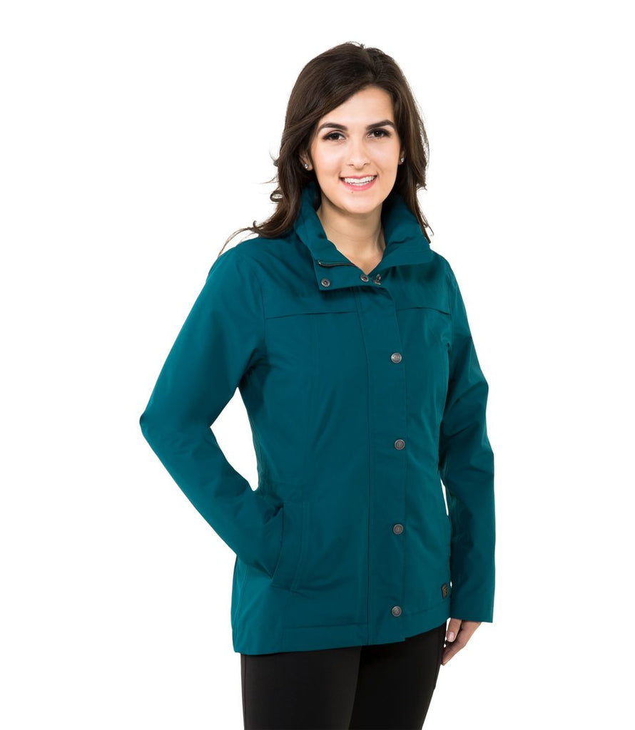 Noble Outfitters Cheval Waterproof Jacket - SALE
