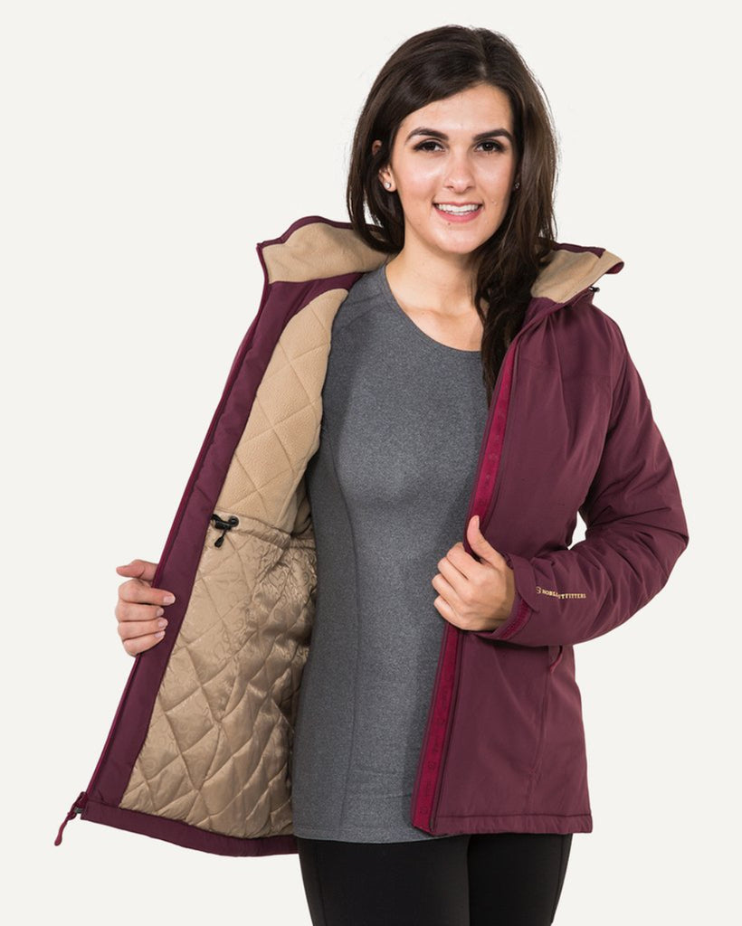 Noble Outfitters Elements Jacket - SALE