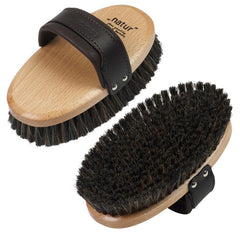 Stubben Ladies Deluxe Natur Brush