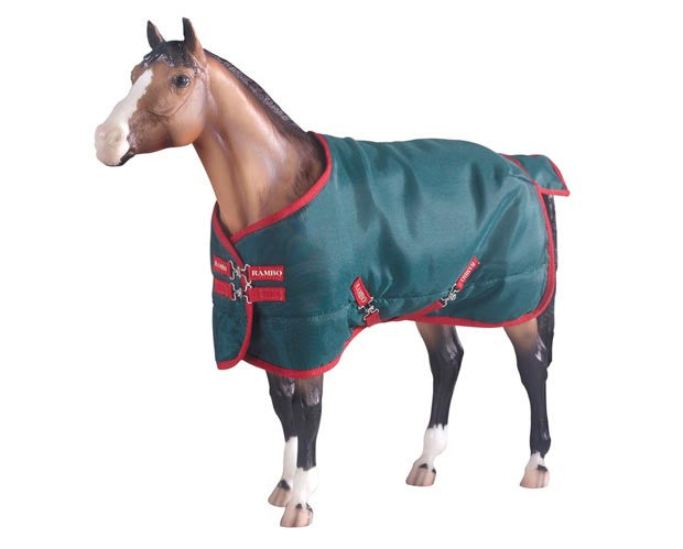 Breyer Rambo Original Blanket - North Shore Saddlery