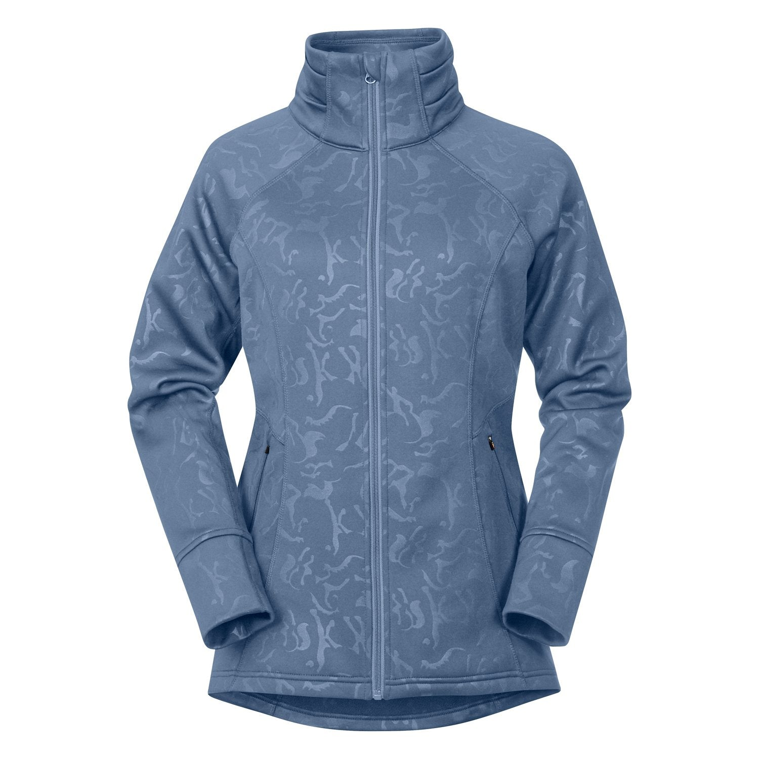 Kerrits Flex Fleece Jacket - SALE - North Shore Saddlery