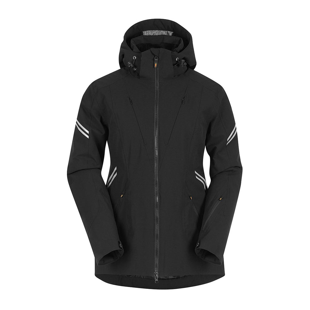 Kerrits Tempest Insulated Parka Winter Jacket