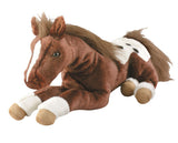 Breyer S'more Appaloosa Plush Horse - North Shore Saddlery