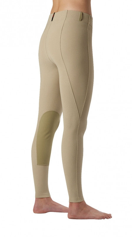 Kerrits Microcord Knee Patch Breech - North Shore Saddlery