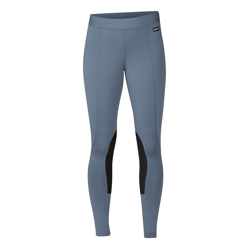 Kerrits Flow Rise Performance Riding Tights - North Shore Saddlery