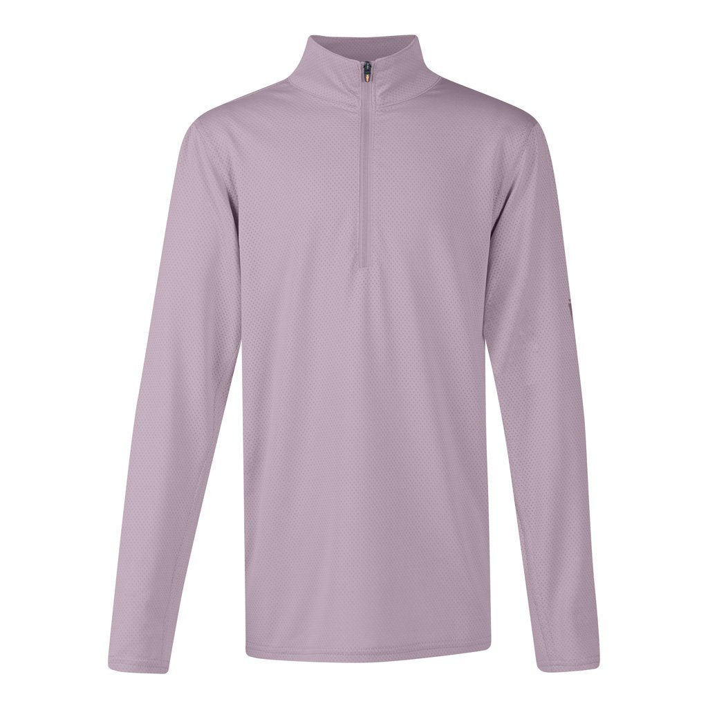 Kerrits Kids Ice Fil Lite Long Sleeve Riding Shirt