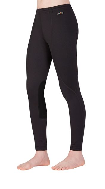 Kerrits Kids Fleece Performance Riding Tights - North Shore Saddlery
