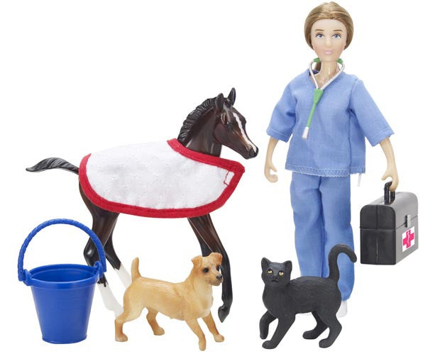 Breyer Vet Care Set - North Shore Saddlery