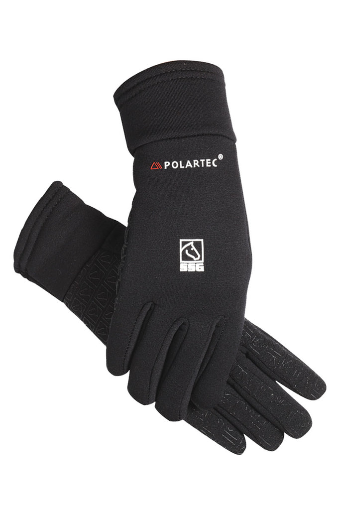 SSG Polartec All Sport Riding Gloves