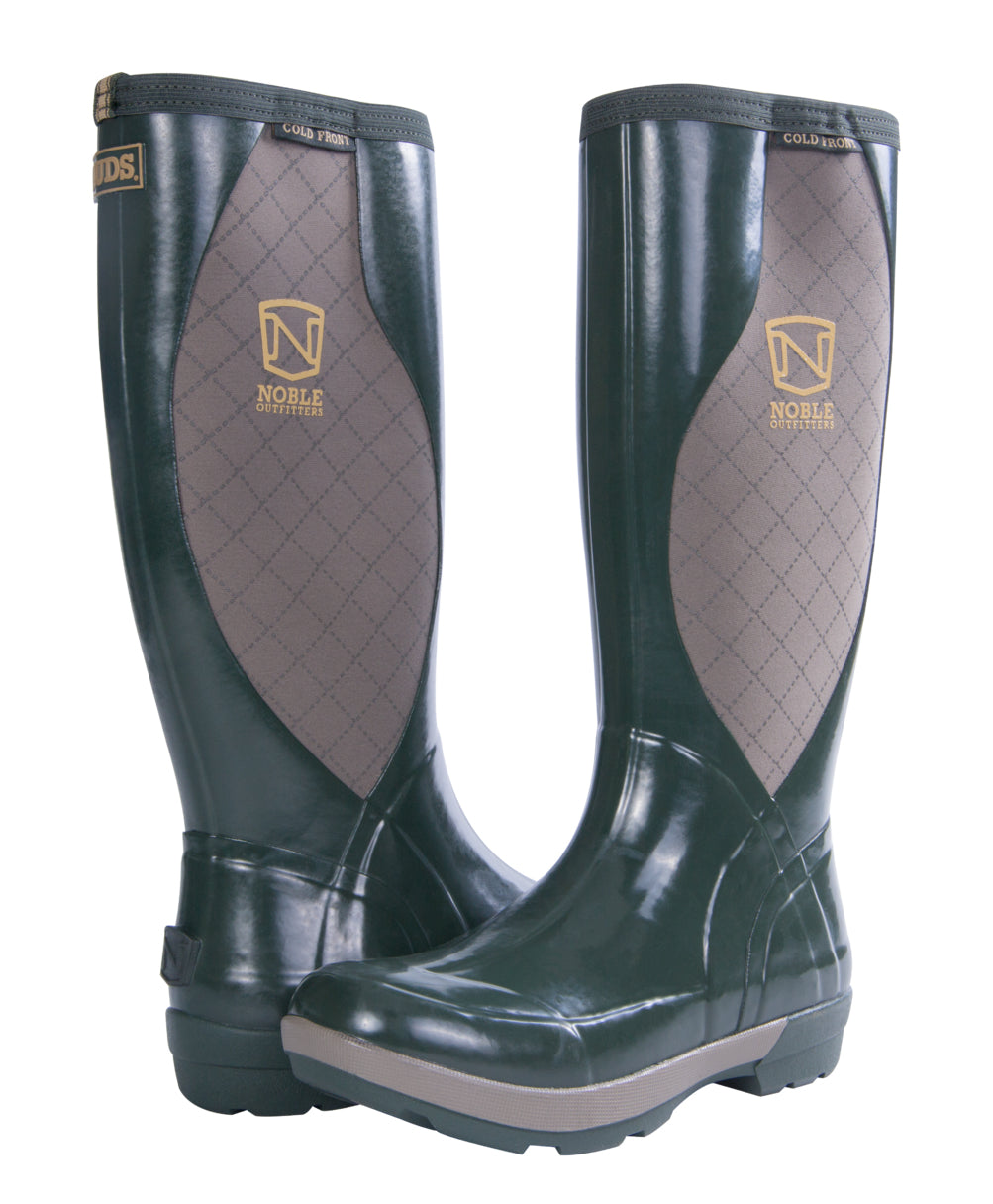 Noble Outfitters MUDS Cold Front Women's High Boots - SALE - North Shore Saddlery