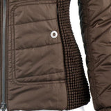 Equiline Paige Winter Bomber Jacket - SALE