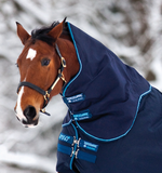 Horseware Amigo Bravo 12 Original Hood (150g Lite) - North Shore Saddlery