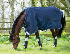 Horseware Amigo Bravo 12 (400g Heavy) Pony Turnout Blanket