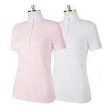 Animo Bammy Short Sleeve Competition Shirt - SALE - North Shore Saddlery
