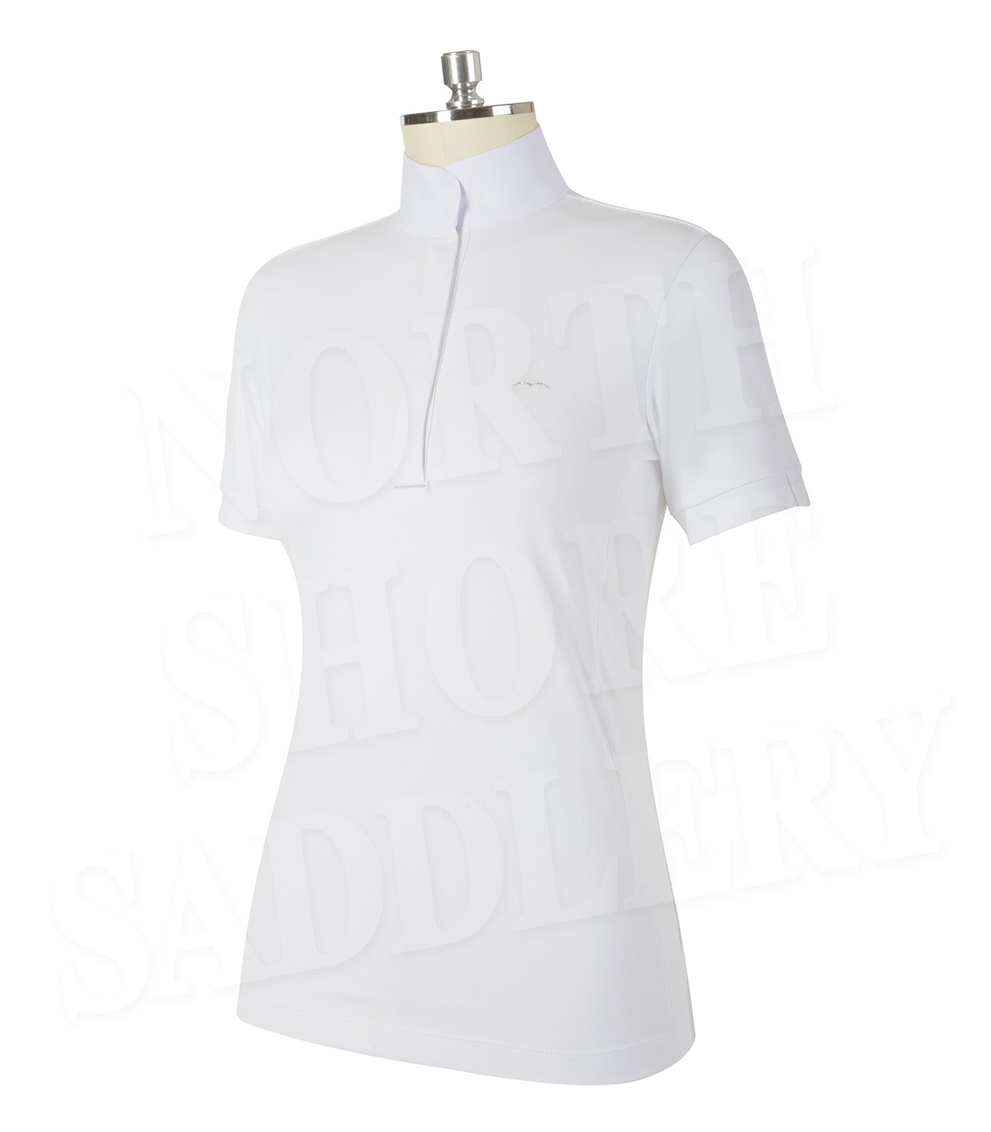 Animo Bammy Short Sleeve Competition Shirt