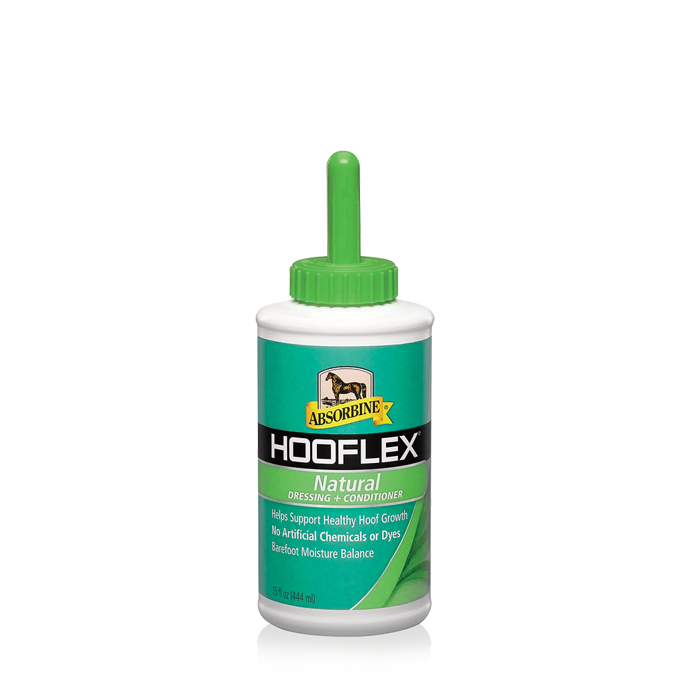 Hooflex All Natural Hoof Dressing And Conditioner