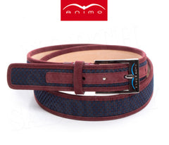 Amino Halvin VB Belt - North Shore Saddlery