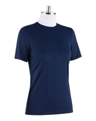 Animo Baik Short Sleeve Competition Shirt - North Shore Saddlery