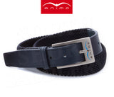Animo Halan Woven Belt - North Shore Saddlery