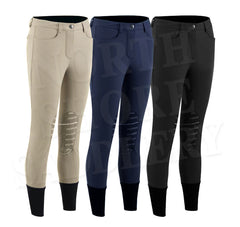 Animo Nebria Women's Riding Breech - North Shore Saddlery