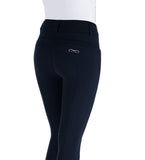 Animo Naspre Mid Rise Knee Patch Breech - North Shore Saddlery