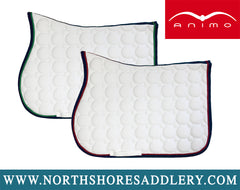 Animo Week Saddle Pad - North Shore Saddlery