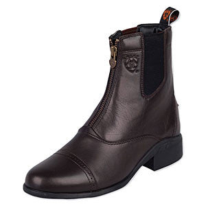 Ariat Heritage III Women's Zip Paddock Boot - SALE - North Shore Saddlery