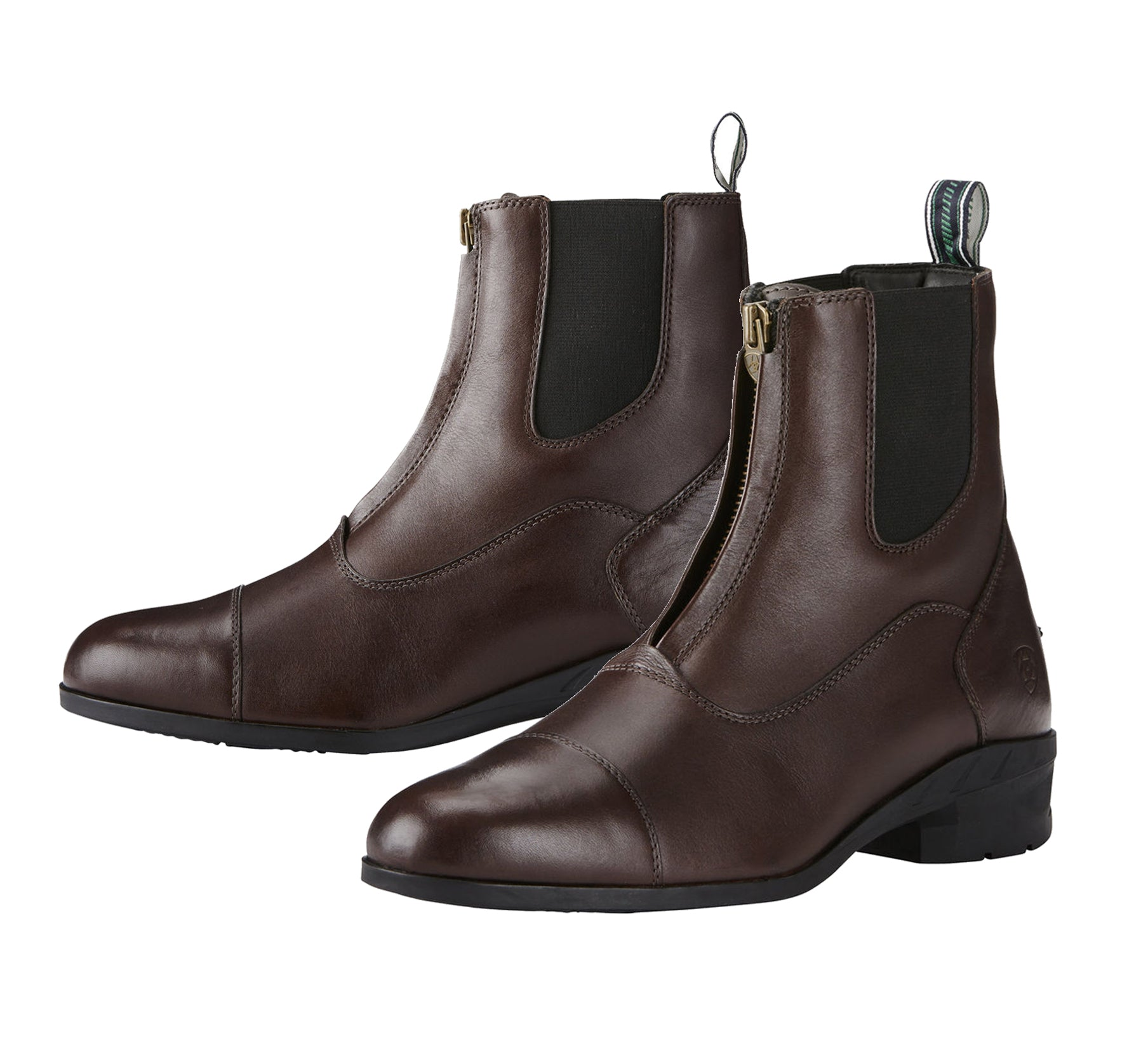 Ariat Heritage IV Women's Zip Paddock Boots - North Shore Saddlery