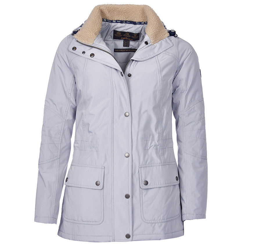 Barbour Aspley Winter Jacket - SALE