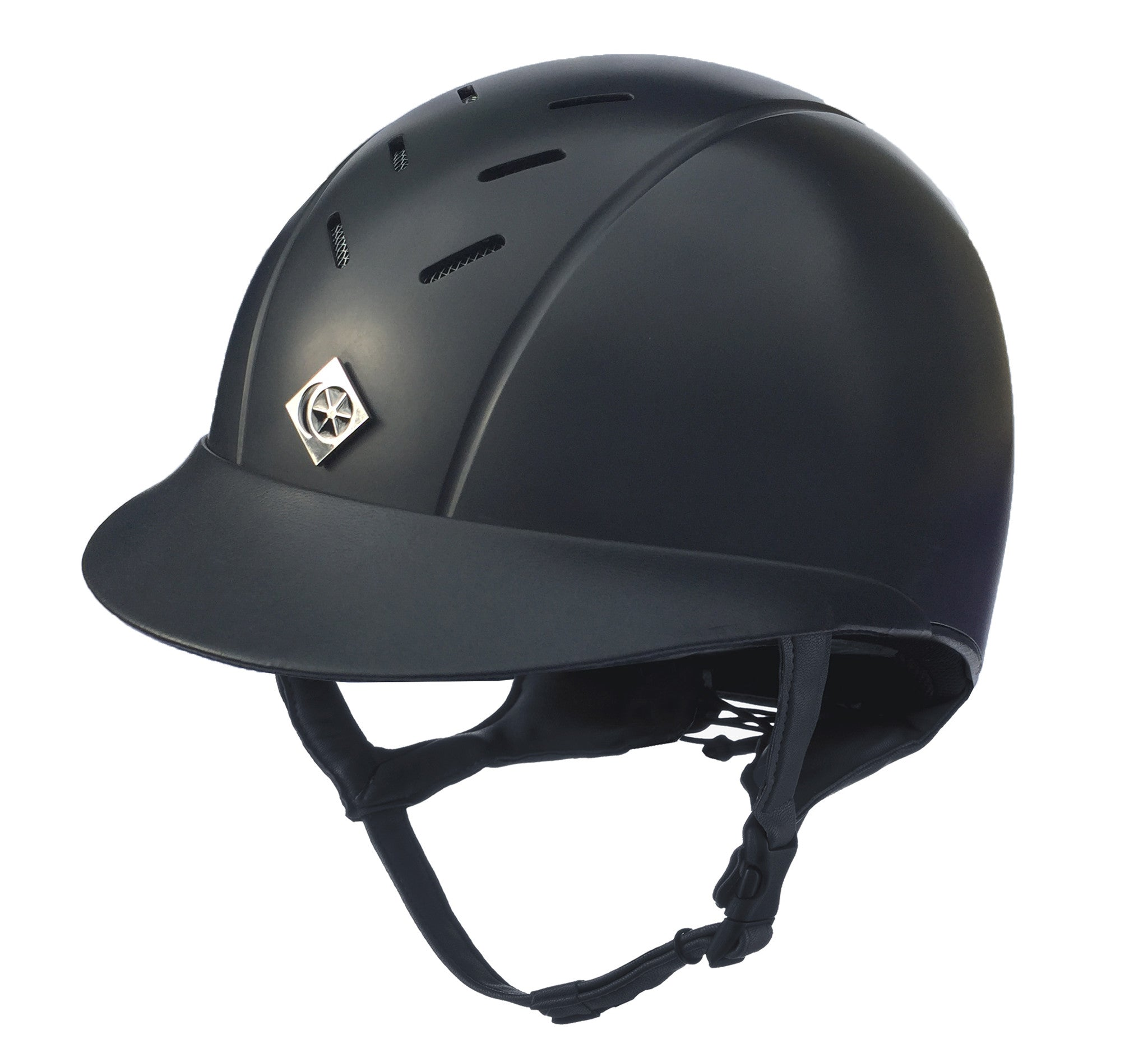 Charles Owen AyrBrush Helmet - North Shore Saddlery