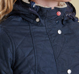 Barbour Bartlett Quilted Wax Jacket - SALE - North Shore Saddlery