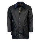 Barbour Beaufort Waxed Jacket - SALE - North Shore Saddlery