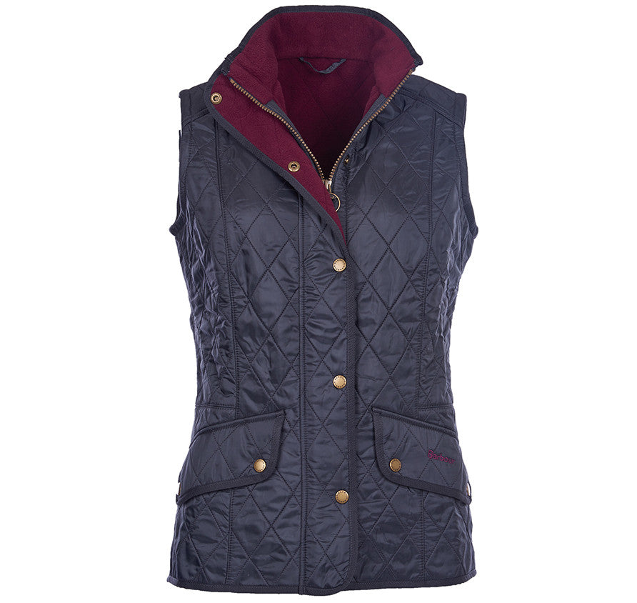 Barbour Cavalry Gilet - North Shore Saddlery