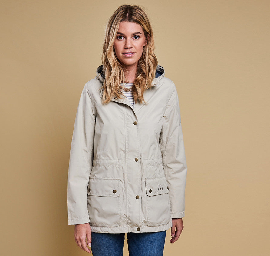 Barbour Cirruss Waterproof Jacket - SALE