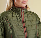 Barbour Fell Polarquilt Jacket - SALE - North Shore Saddlery