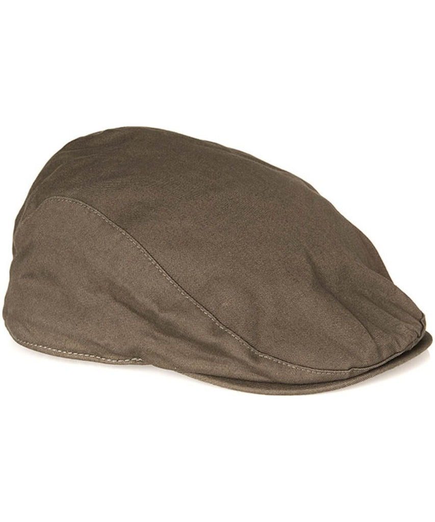 Barbour Finnean Flat Cap - SALE