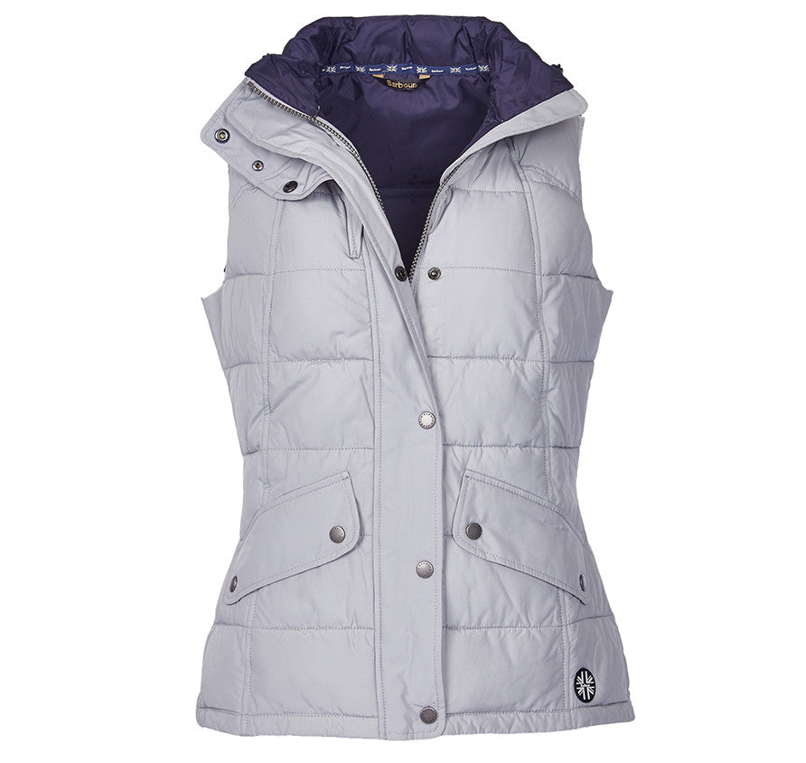 Barbour Landry Gilet - SALE
