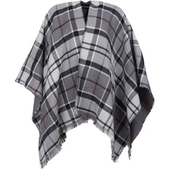 Barbour Lomand Tartan Serape - SALE - North Shore Saddlery