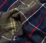 Barbour Staffin Classic Tartan Serape - North Shore Saddlery