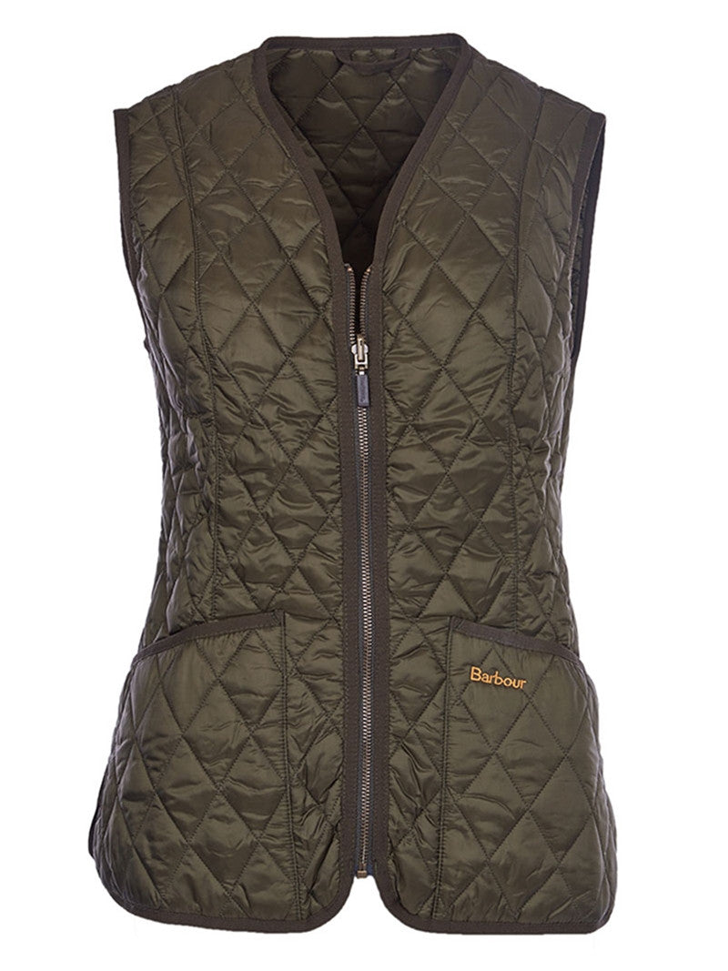 Barbour Betty Interactive Gilet / Liner - North Shore Saddlery