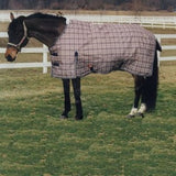 Baker Turnout Sheet - North Shore Saddlery