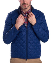 Barbour Belk Quilted Men's Jacket - North Shore Saddlery