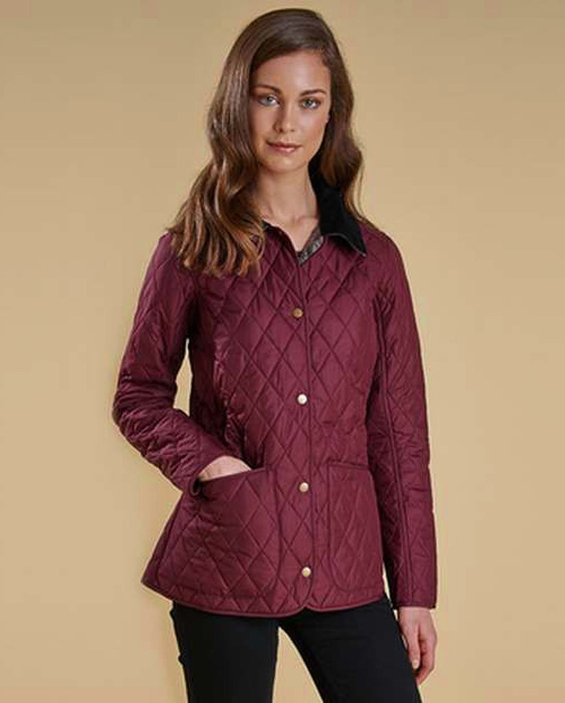 Barbour Montrose Quilted Jacket - SALE